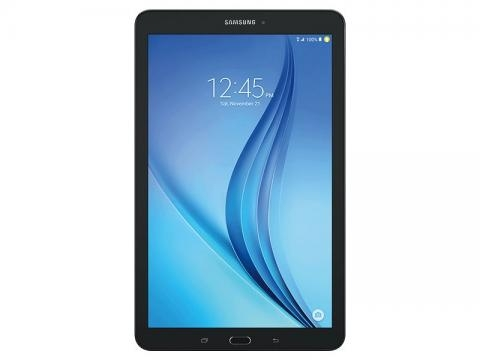 The New Galaxy Tab E 8.0 by Samsung