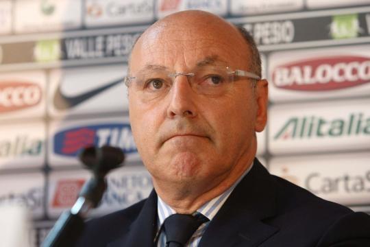Calciomercato Juventus, Marotta cerca di mettere a segno un colpo da 90?
