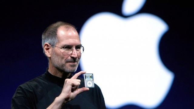 Jobs: El genio informático y del entretenimiento. 11 principios de Steve Jobs, según John Sculley @alvarodabril ... - dineroclub.net