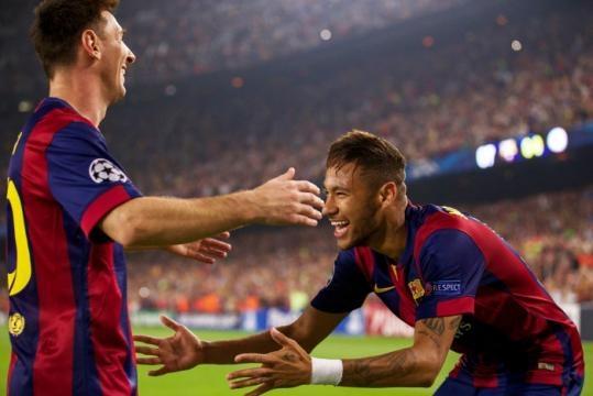 Neymar au PSG : le Messi(e) attendu ou le Roi nu ? (buzzsport.fr)