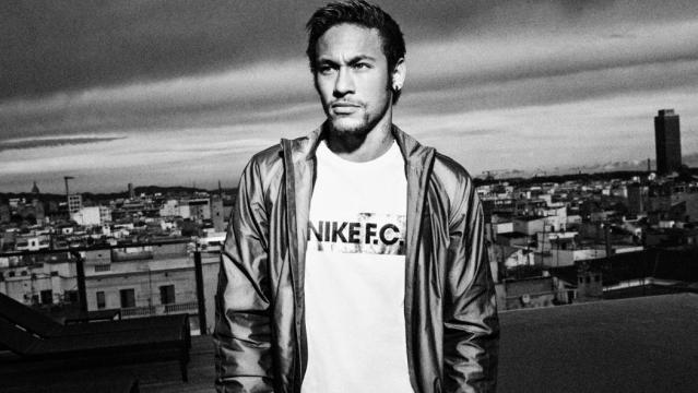 Neymar au PSG : le transfert de tous les dangers pour Nike ? (footpack.fr)