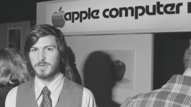 Steve Jobs y su manera de cambiar el mundo. The Surprising Things Steve Jobs' New Biography Says About Him ... - go.com