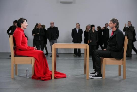 DROIT D'AUTEUR/ Marina Abramovic aurait spolié son ex-partenaire ... - bilan.ch