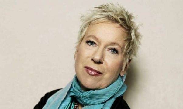 Doris Dörrie | Fascinating celebrities | Pinterest - pinterest.de