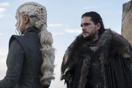 Game of Thrones : Jusqu'où leur attirance réciproque les emmènera ?