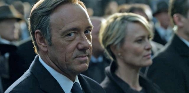 House Of Cards' Season 1 Recap - Business Insider - businessinsider.com