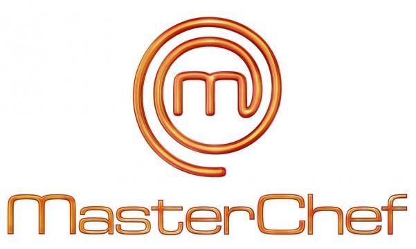 MasterChef: il logo del celebre programma Tv - toybook.com