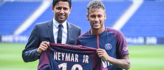 Mercato: L'incroyable proposition de Neymar au Real Madrid!