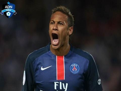 PSG va por Neymar - Noticias - Fútbol ADN - eladndelfutbol.com