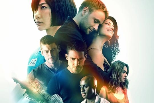 Sense8' Strikes Back in Season 2 Trailer and Poster - screencrush.com