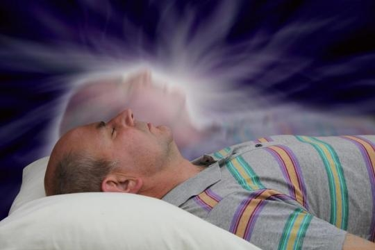 What is Astral Projection? (with pictures) - wisegeek.org