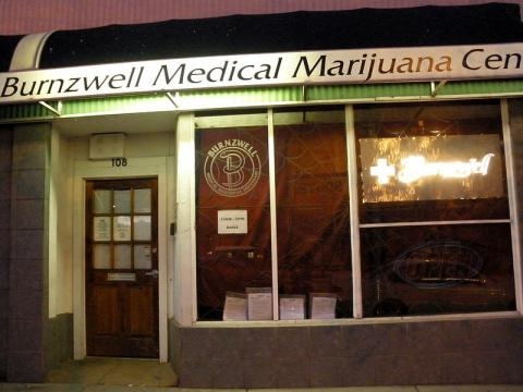 Medical Marijuana Center, Denver, Colorado (credit – O'Dea – wikimediacommons)