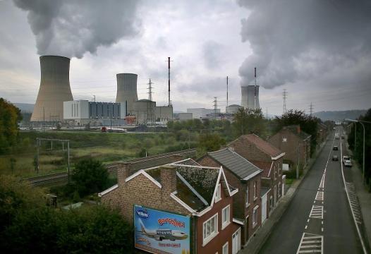AKW Tihange: NRW-Umweltminister Remmel hält Vorbereitung auf ... - rp-online.de
