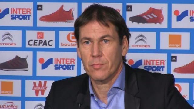 OM : Rudi Garcia a trouvé le joueur parfait pour son effectif ! - blastingnews.com