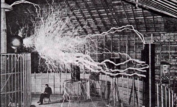 8 Things You Didn't Know About Nikola Tesla | PBS NewsHour - pbs.org
