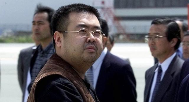 Kim Jong-nam, héritier au triste sort - Sputnik France - sputniknews.com