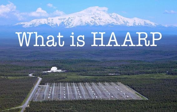 ¿Está HAARP detrás de los desastres naturales?