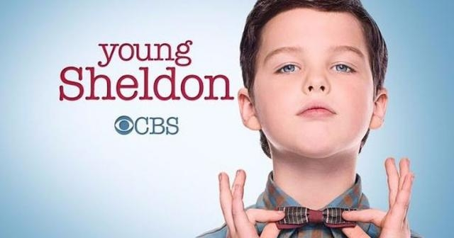 Big Bang Theory' prequel 'Young Sheldon'