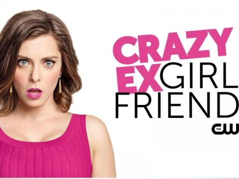 Crazy Ex-Girlfriend la terza serie