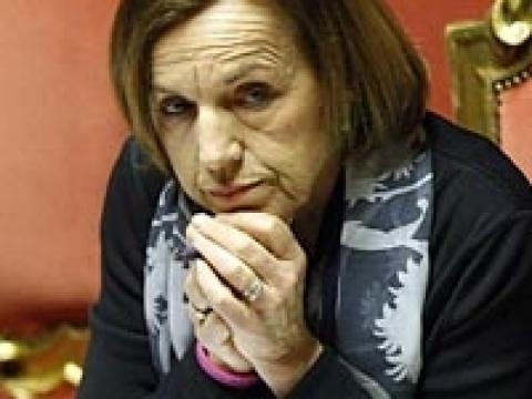 Elsa Fornero ospite a DiMartedì insieme a Salvini oggi 12 settembre a DiMartedì