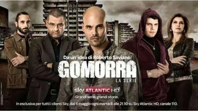 Gomorra a grande richiesta continuano le vicende di una delle migliore serie tv italiane