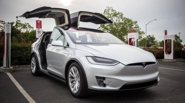 Los coches eléctricos de Tesla ya se pueden comprar en España ... - navarrainformacion.es
