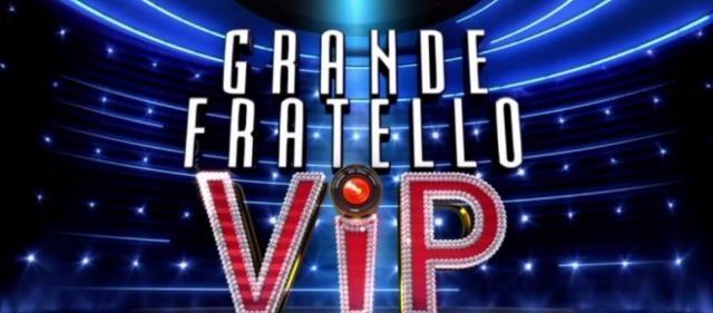 Si parte con l'edizione 2017 del Grande Fratello VIP