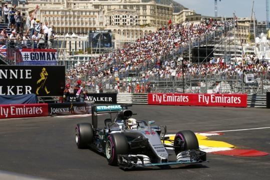 1 : le Grand Prix de Monaco sera diffusé en clair sur C8 (programme) - caradisiac.com