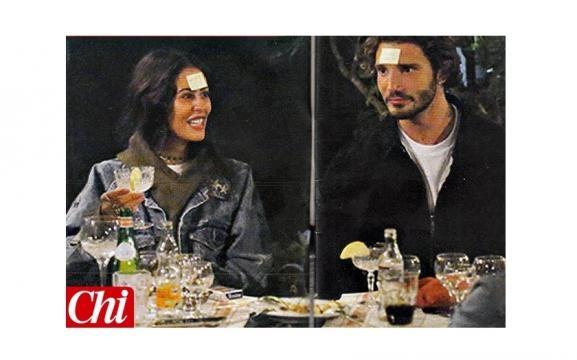 Gossip: Stefano De Martino e Gilda Ambrosio insieme a Milano, tra cinema e giochi.