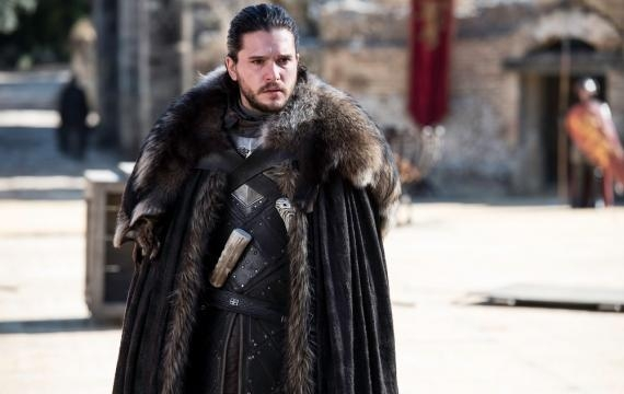 Juego de Tronos: ¿Sabes por qué Jon Snow será el Rey Conquistador?