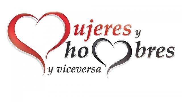 MYHYV: logotipo de Mujeres y Hombres y Viceversa