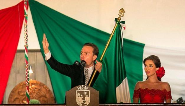 Anahí: así celebra el Día de la independencia de México | Foto 1 ... - peru.com