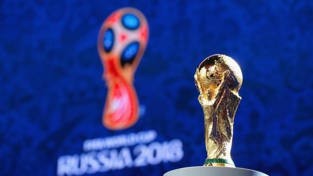 Copa Mundial de la FIFA Rusia 2018™ - FIFA.com - fifa.com