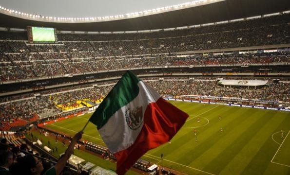 Crecen opciones para que México organice Mundial - Polideportivo - polideportivo.mx