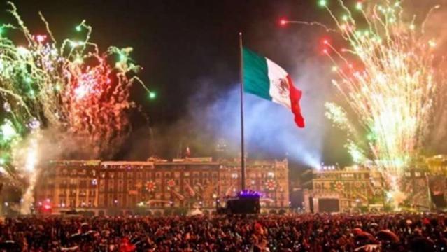 Las redes sociales ya celebran la independencia de México - Diario ... - com.mx