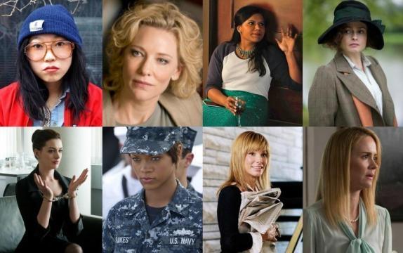 Le casting féminin d'Ocean's Eight enfin au complet   News ... - premiere.fr