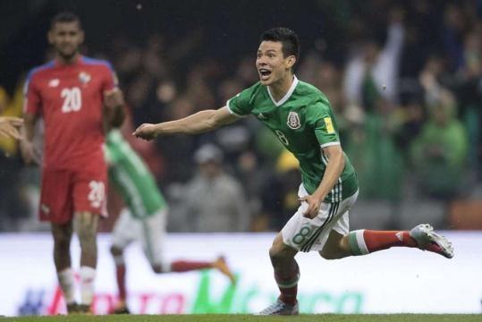 México vence 1-0 a Panamá y es el quinto clasificado al Mundial de ... - eldiariony.com