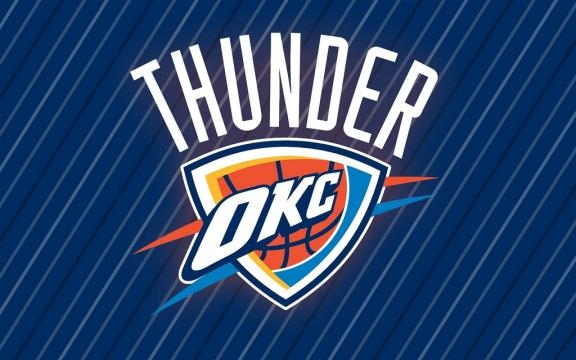 Photo of OKC Logo by Michael Tipton via Flickr.