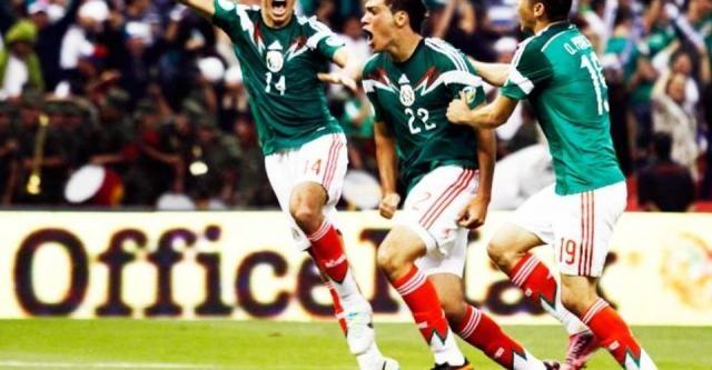 Qué tiene que hacer México para ir al Mundial? - Animal Político - animalpolitico.com