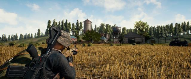 'PlayerUnknown's Battlegrounds' has impressive anti-cheat system