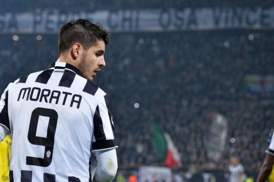 Arsenal : Les détails du contrat pour Morata ! - Transfert Foot ... - les-transferts.com