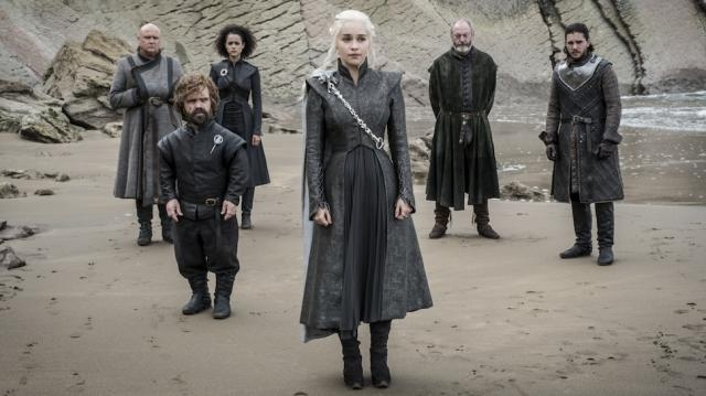 Binge watching: 17 serie tv ricche di colpi di scena - Game Of Thrones