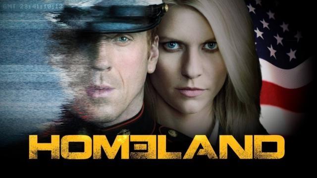 Binge watching: 17 serie tv ricche di colpi di scena - Homeland