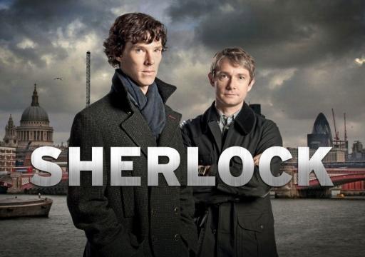 Binge watching: 17 serie tv ricche di colpi di scena - Sherlock