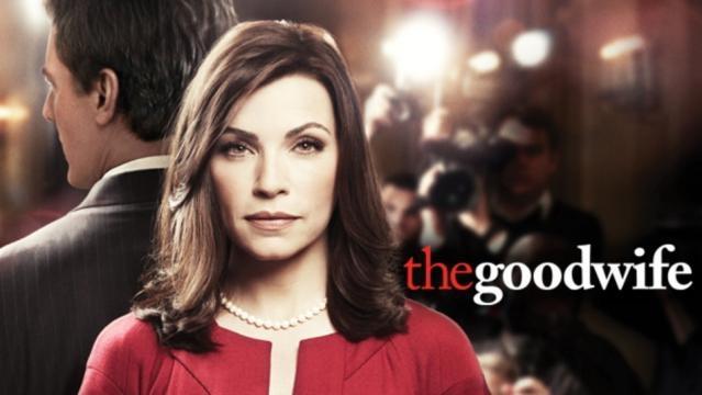 Binge watching: 17 serie tv ricche di colpi di scena - The Good Wife