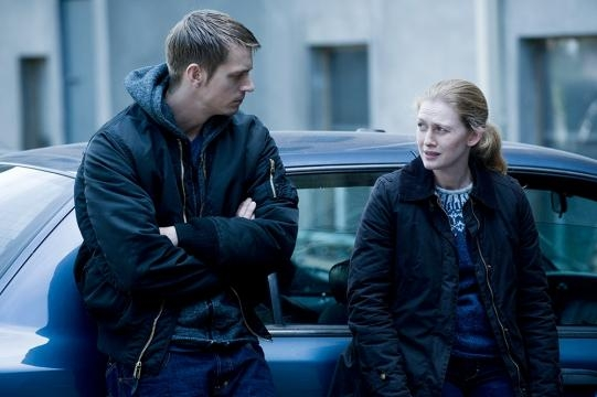 Binge watching: 17 serie tv ricche di colpi di scena - The Killing