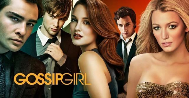 Esta semana se han cumplido 10 años del estreno de 'Gossip Girl'.