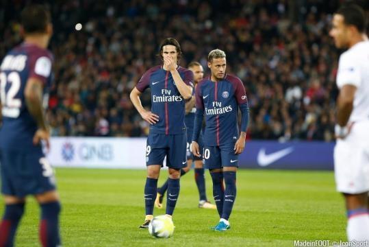 L'idée du PSG pour apaiser les tensions Neymar / Cavani - madeinfoot.com