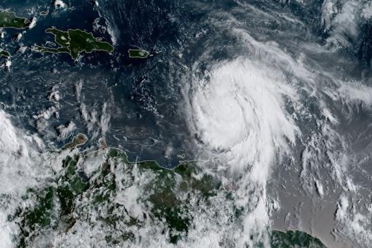 Ouragan Maria : le point sur la situation en Guadeloupe et en ... - rtl.fr