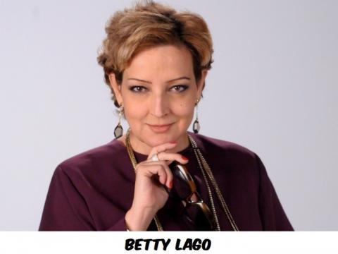 Betty Lago faleceu devido a um câncer na vesícula